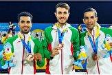 باشگاه خبرنگاران - ساحلی بازان بوشهری در المپیک جهانی خوش درخشیدند