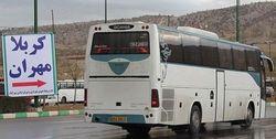 کرایههای سر به فلک کشیده در مرزهای عراق/ ۹۰ درصد از ناوگان اتوبوسرانی به مرزها اعزام شدند