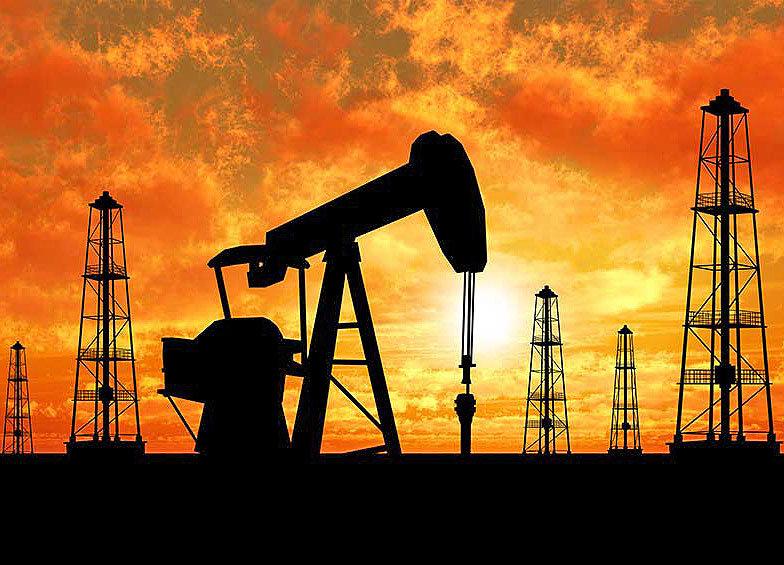 افزایش و کاهش یک درصدی قیمت نفت در کمتر از یک روز