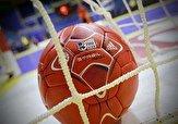 باشگاه خبرنگاران - آغاز مسابقات هندبال نوجوانان دختر منطقه ۶ کشور به میزبانی یزد