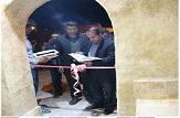 باشگاه خبرنگاران -بهره برداری از شصت و یکمین اقامتگاه بومگردی خوروبیابانک