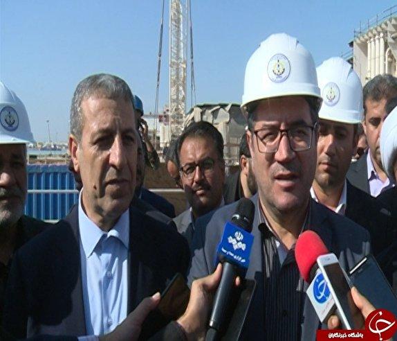 باشگاه خبرنگاران - ساخت ۲۰۰ کشتی باری هدفگذاری شد/ تعمیرات کشتی در خارج از کشور ممنوع است
