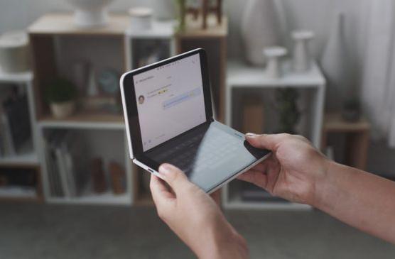 اعتراف مایکروسافت به بهتر بودن اندروید برای استفاده در Surface Duo