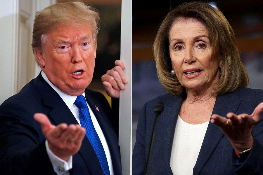 پشت پرده استیضاح ترامپ/ترامپ در دو راهی استیضاح یا استعفا؟