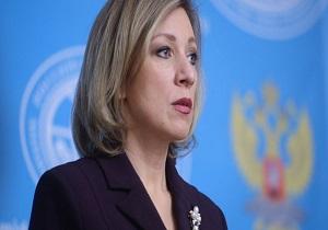 اعتراض مسکو به حضور دیپلماتهای آمریکایی در منطقه محافظت شده آزمایشهای سری نظامی روسیه