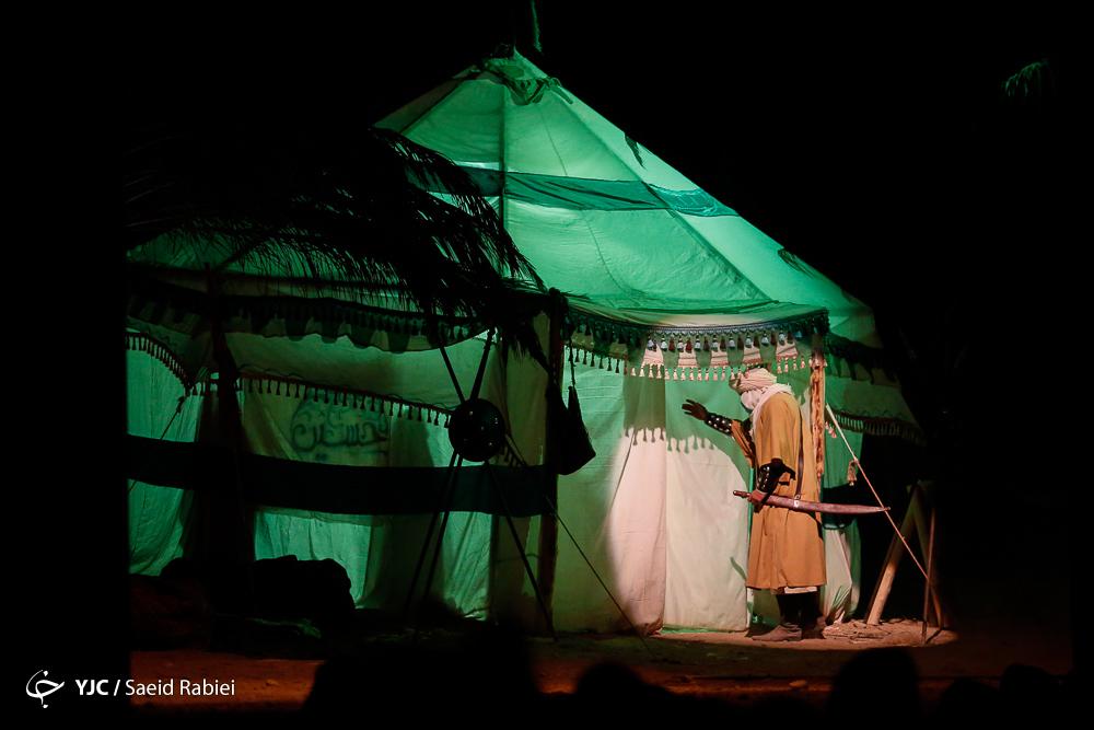 «تنهاتر از مسیح» کسی بر صلیب بود/ گروه ۴۰۰ نفره نمایش رایگان اجرا میکنند!