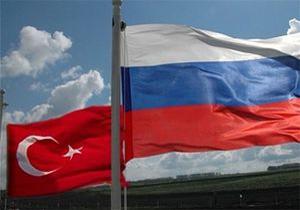 توافق ترکیه و روسیه بر سر کنترل مرزهای شمالی سوریه
