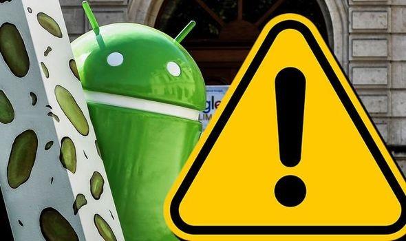 هشدار گوگل نسبت به حذف تعدادی از اپلیکیشنهای اندرویدی