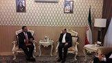 باشگاه خبرنگاران -موضع ایران حفظ تمامیت ارضی و ثبات عراق است