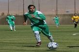 باشگاه خبرنگاران -پیروزی ذوب آهن بر همیاری ارومیه