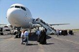 باشگاه خبرنگاران -جزئیات پروازهای اربعین از ۱۰ فرودگاه کشور/ انجام ٤٠٠ پرواز رفت و برگشت عتبات در فرودگاه امام