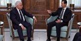 باشگاه خبرنگاران - بشار اسد: حمله ترکیه به سوریه تجاوز آشکار است