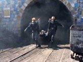 باشگاه خبرنگاران -جان باختن ۲ کارگر در اثر ریزش معدن زغال سنگ در طبس