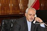باشگاه خبرنگاران -ظریف با همتایان عراقی و سوری خود گفتوگو کرد