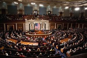 رونمایی اعضای کنگره از طرح تحریم ترکیه