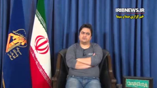 از افشای نام محمد حسین رستمی در پرونده آمدنیوز تا ابهاماتی که موجب هراس ضد انقلاب شده است