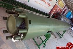 اژدر حوت؛ قاتل متجاوزان به مرزهای دریایی ایران +فیلم و تصاویر