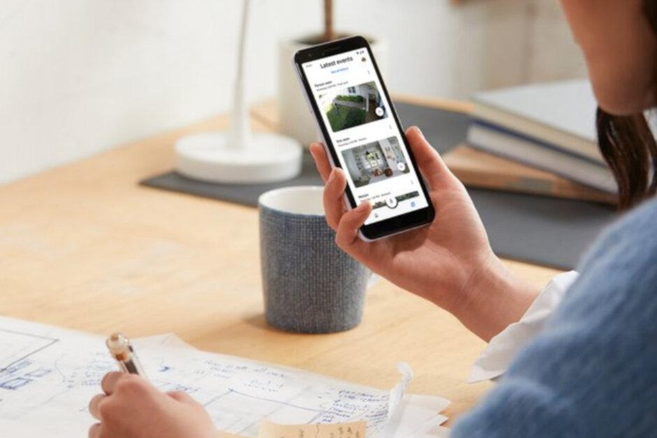 راهاندازی سرویس Nest Aware جدید توسط گوگل