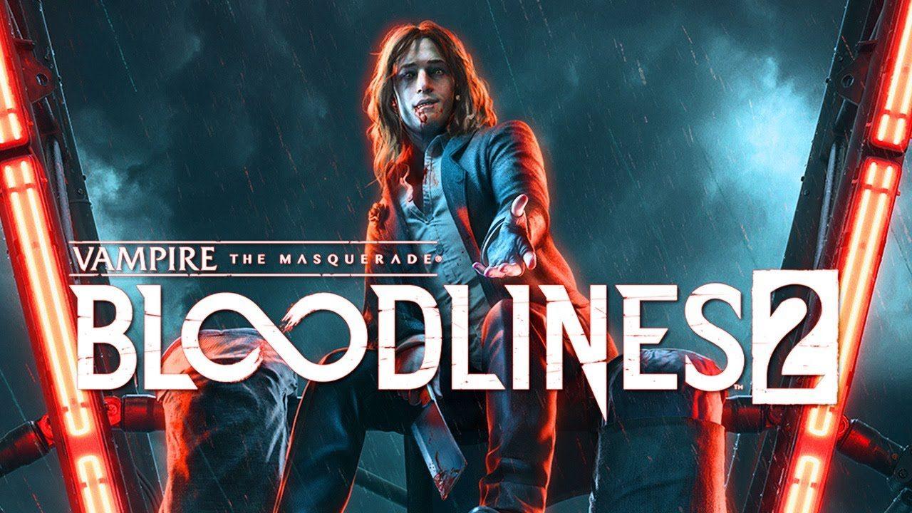 تأخیر در عرضه Vampire: The Masquerade – Bloodlines 2