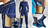 باشگاه خبرنگاران -جدیدترین لباسهای فضانوردی برای گردش در فضا