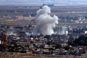 آغاز آتش بس سوریه از امشب