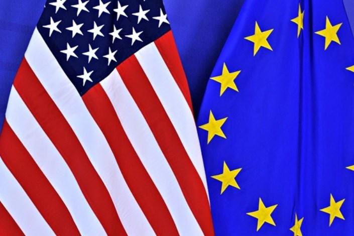 تعرفه گمرکی ۷/۵ میلیارد دلاری آمریکا علیه اتحادیه اروپا