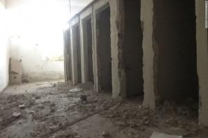 داعش مدعی حمله به زندان رقه شد