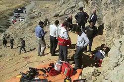 کشف جسد جوینده گنج در ته چاه ۵۰ متری!