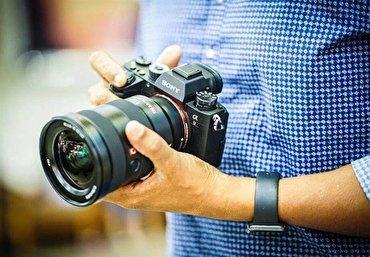 باشگاه خبرنگاران - استخدام عکاس در یک مرکز معتبر