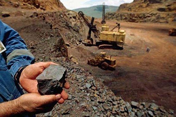 باشگاه خبرنگاران -۸۵۰ معدن خراسان رضوی فعال است