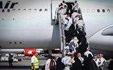 باشگاه خبرنگاران -رشد ۷۹ درصدی اعزام زائران اربعین به عتبات از فرودگاه امام (ره)