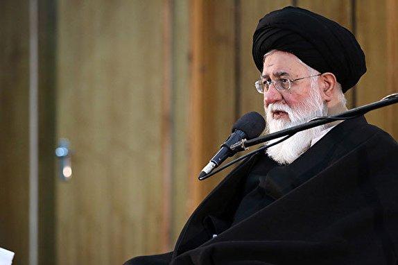 زمین گیر شدن روح الله زم کار خدا بود/ اسرائیل دردانه آمریکا، در محاصره حلقه مقاومتاست