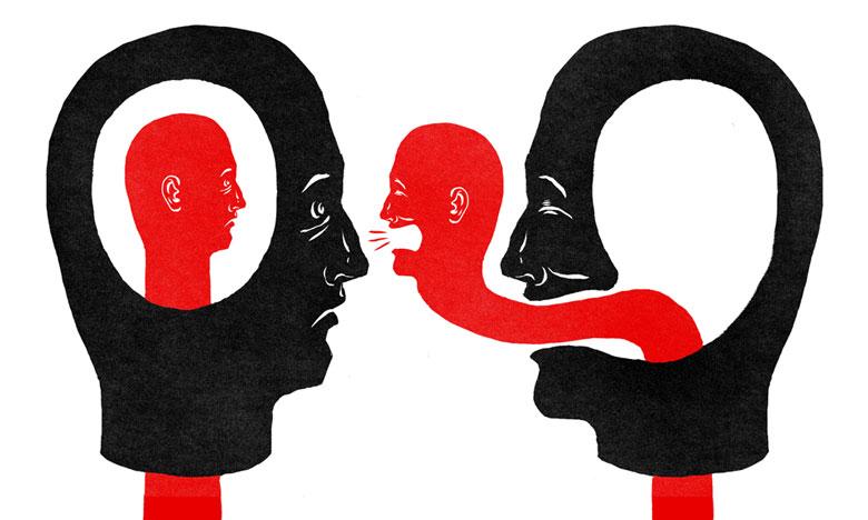 افراد درونگرا و عادتهای غیرعادی و متمایز آنها را بیشتر بشناسید!