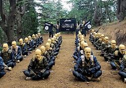 حیات مجدد داعش پس از حملات سنگین ترکیه به سوریه/ پیدا شدن زندانی که تمام زندانیهایش فرار کرده اند + فیلم