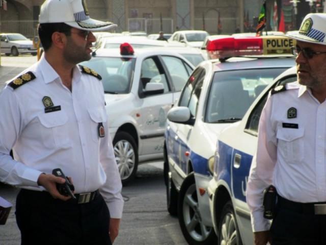 اعلام محدودیتهای ترافیکی روز اربعین در کرمانشاه