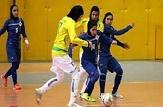 باشگاه خبرنگاران -پیروزی نامی نوی اصفهان بر پارس آرای شیراز