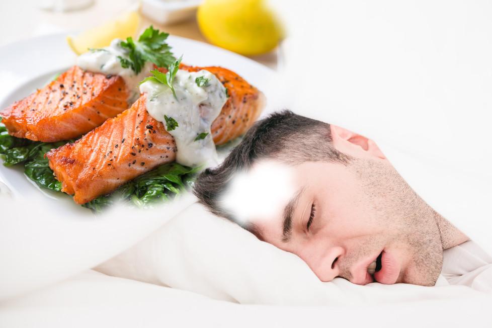 کیفیت خواب چقدر با تغذیه ما در ارتباط است؟