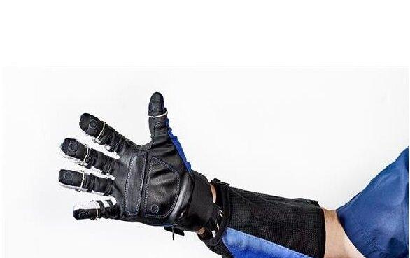 ساخت رباتهای توانبخشی برای درمان آسیبهای ناحیه دست