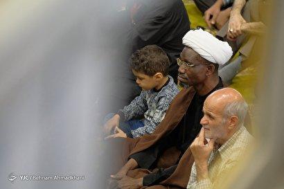 نماز جمعه تهران/ ۲۶ مهر ۹۸