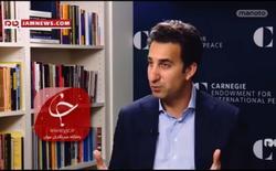 اعتراف مشاور ارشد بنیاد آمریکایی کارنگی به سادهزیستی رهبر انقلاب + فیلم