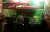باشگاه خبرنگاران -۳۵۰ ایستگاه صلواتی میزبان پذیرایی از زائران اربعین حسینی