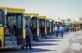 باشگاه خبرنگاران -سرویسدهی ۱۱۰ دستگاه اتوبوس به عزاداران اربعین حسینی