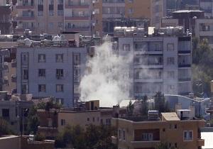 آغاز تحقیقات سازمان ملل درباره ادعای استفاده از گازهای شیمیایی از سوی ترکیه