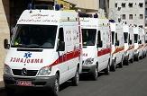 باشگاه خبرنگاران -خدمت رسانی ۲۳۴ گروه امدادی به زائران اربعین حسینی