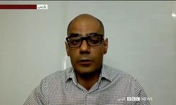 بروز اختلافات شدید بین آمدنیوزیها بر سر دستگیری روح الله زم/ وقتی مجری بی بی سی وکیل مدافع شیرین نجفی میشود + فیلم