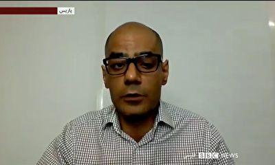 اختلاف آمدنیوزیها بر سر دستگیری روح الله زم/ وقتی مجری بی بی سی وکیل مدافع شیرین نجفی میشود + فیلم