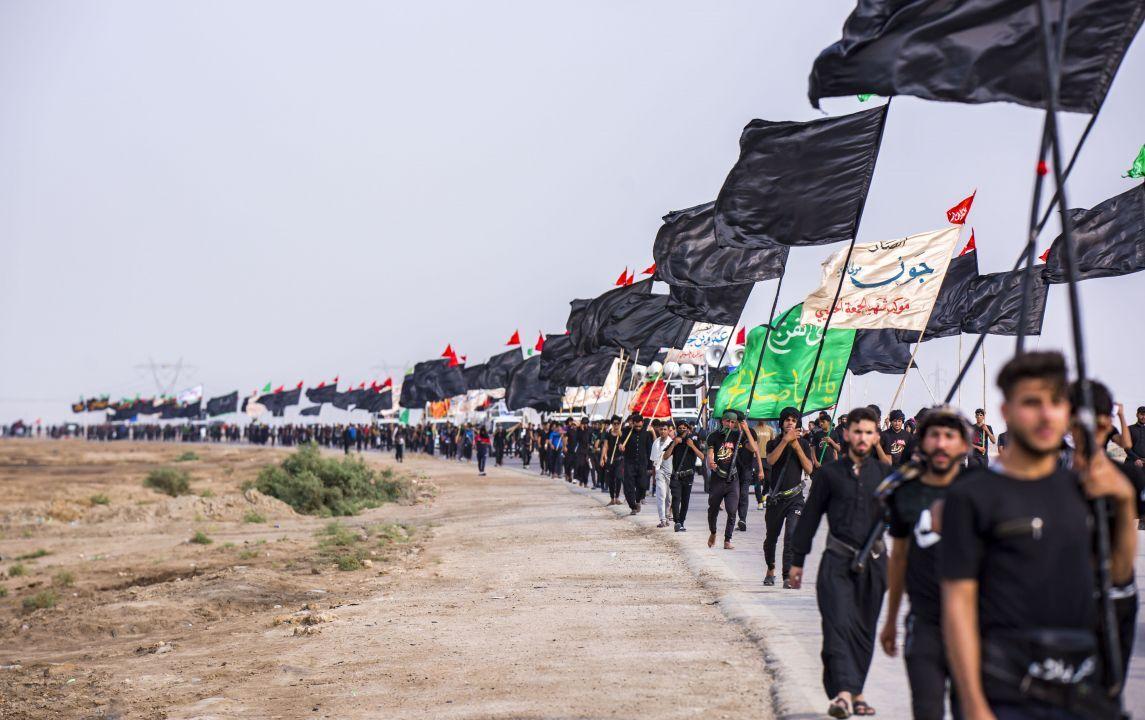 بیش از ۱۷۳ هزار زائر از مرز مهران وارد کشور شده اند