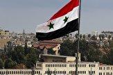 باشگاه خبرنگاران -پرچم سوریه در برخی مناطق شمال شرق این کشور به اهتزاز درآمد
