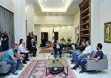 باشگاه خبرنگاران -وعده رئیس جمهور لبنان در مورد رسیدگی به خواستههای معترضان