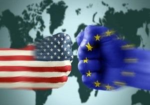 اروپا مجازاتهای گمرکی آمریکا را تلافی میکند